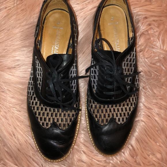 Aquatalia Women's Oxford Sneaker